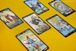 Universal Golden Tarot